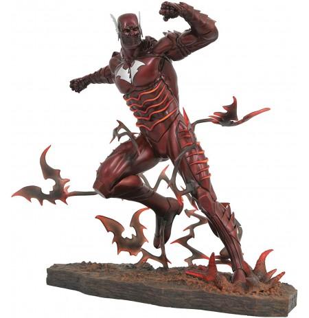 DC Gallery Batman Red Death Comics statula | 24 cm