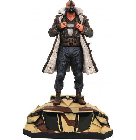 DC Gallery DARK KNIGHT RISES MOVIE BANE statue | 24 cm