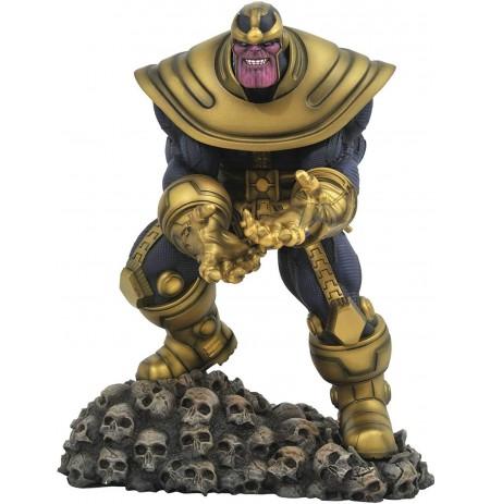 Marvel Gallery Thanos statula   24 cm