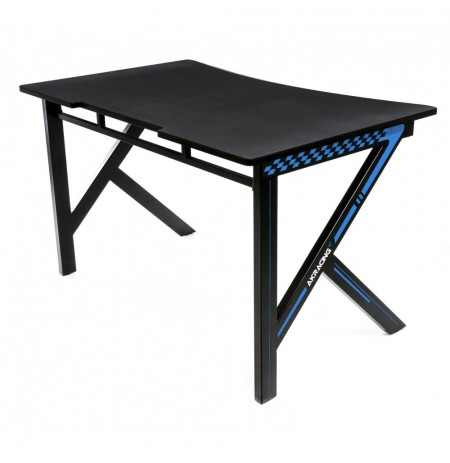 AKracing Anvil blue gaming desk