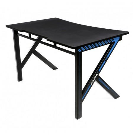 AKracing Anvil mėlynas reguliuojamas žaidimų stalas