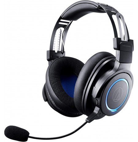 Audio Technica ATH-G1WL (2.4GHz) belaidės ausinės