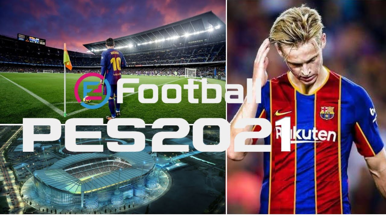 Soccer 2021