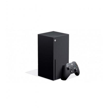 Xbox Series X 1TB Juoda žaidimų konsolė