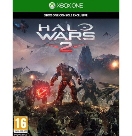 Halo Wars 2 XBOX