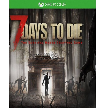 7 Days to Die XBOX