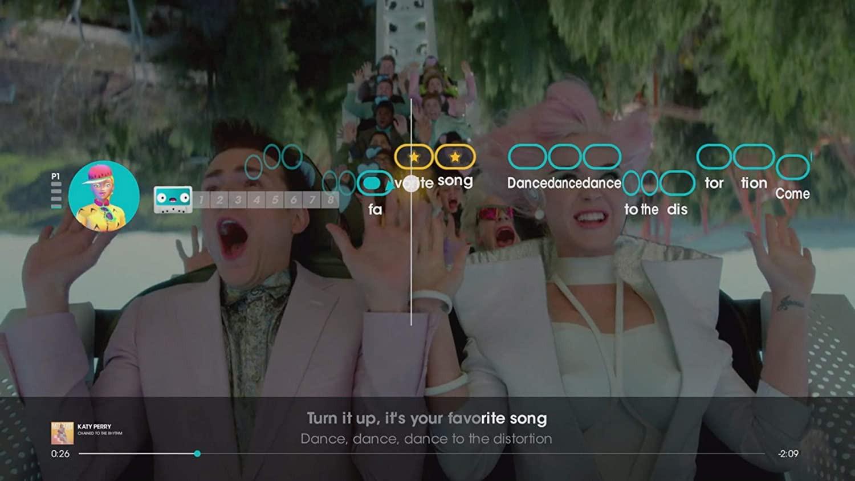 Let's Sing 2021 + 2 Mikrofonai