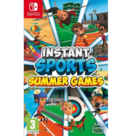 Instant Sports: Summer Games