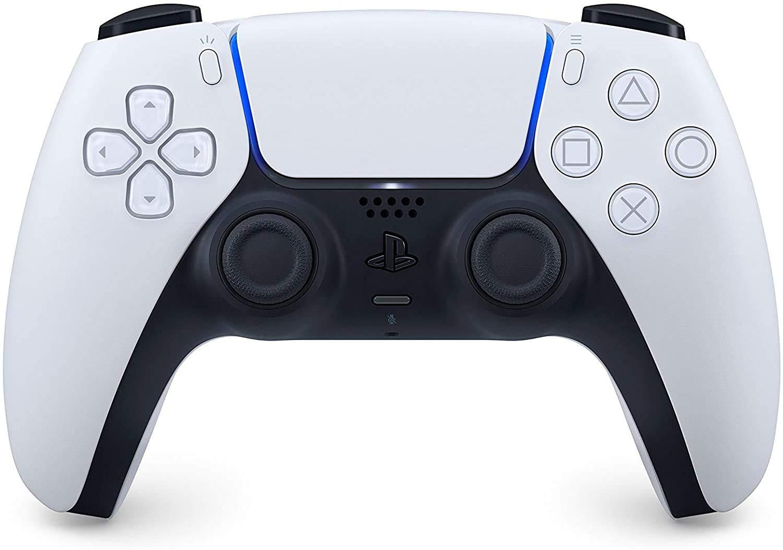 Sony PlayStation DualSense belaidis valdiklis (PS5)