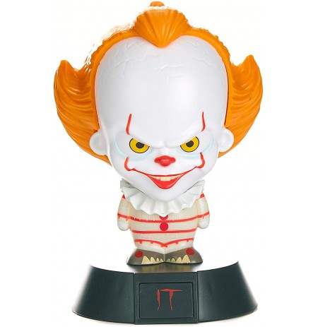 IT Pennywise ICON lempa 10cm
