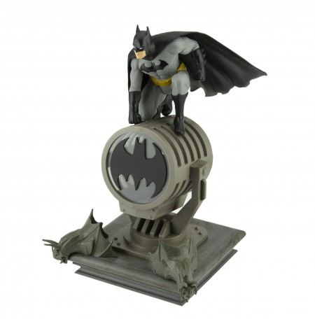 Batman: DC Figurine lempa 27cm
