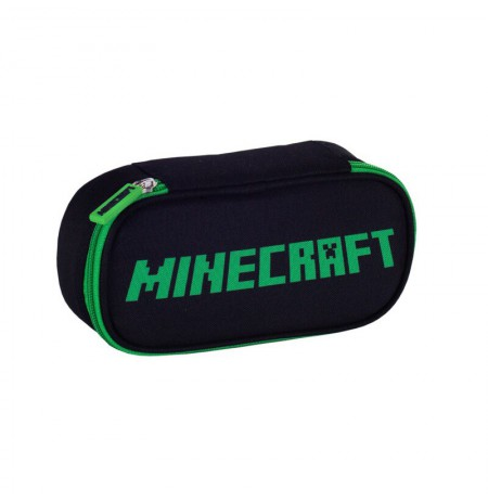 Minecraft pencil case