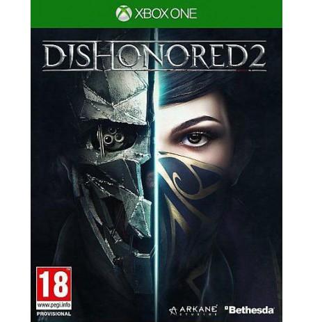 Dishonored 2 XBOX