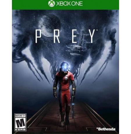 Prey XBOX