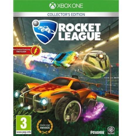 Rocket League: Collector's Edition XBOX