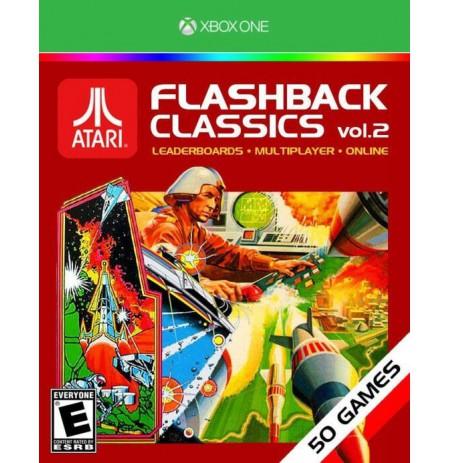 Atari Flashback Classics Vol. 2 XBOX