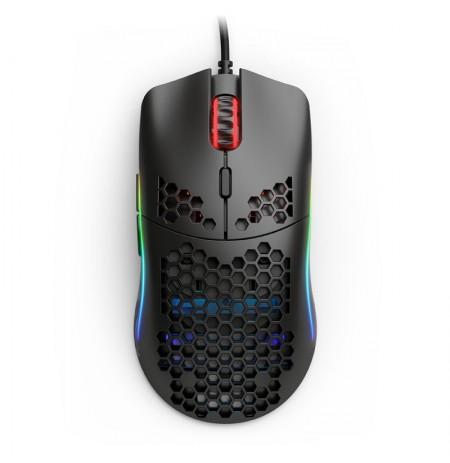 Glorious PC Gaming Race Model O- laidinė pelė (matinė, juoda)