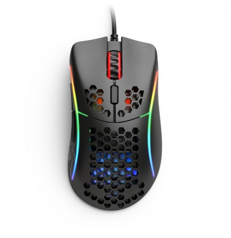 Glorious PC Gaming Race Model D- wired mouse (matte, black)