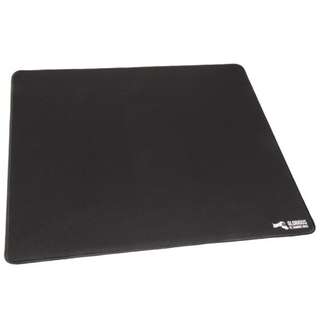 Glorious PC Gaming Race Mauspad - XL black | 475 x 2 x 406 mm