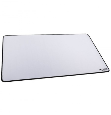 Glorious PC Gaming Race Mauspad - XL Extended White | 609 x 3 x 355 mm