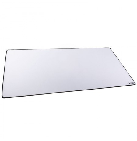 Glorious PC Gaming Race mouse pad - White EXTENDED | 914 x 3 x 457 mm