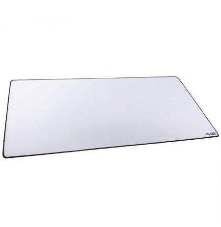 Glorious PC Gaming Race pelės kilimėlis - Baltas EXTENDED | 914 x 3 x 457 mm