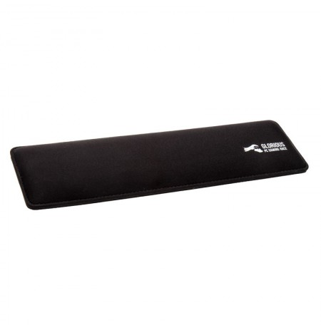 Glorious PC Gaming Race mouse palm wrist pad slim- black | 360 x 13 x 100 mm