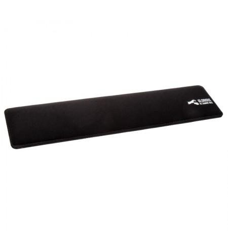 Glorious PC Gaming Race mouse palm wrist pad Slim, black | 430x100x25mm