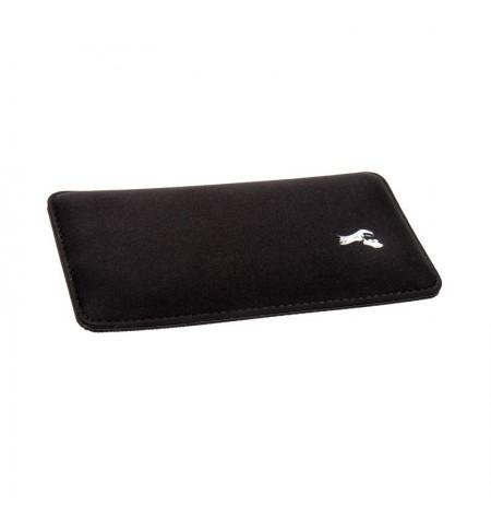 Glorious PC Gaming Race mouse palm wrist pad, black | 200x100x17mm