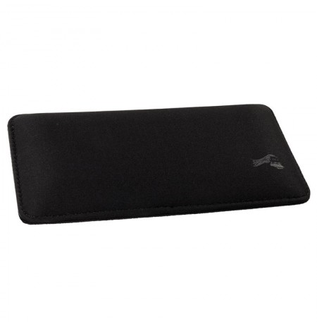 Glorious PC Gaming Race Stealth mouse palm rest - black | 200x13x100mm