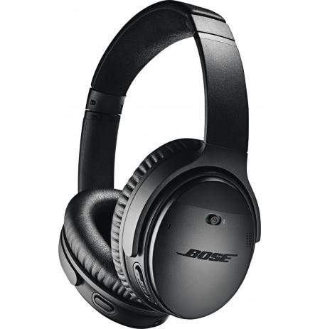 BOSE Quietcomfort QC35 II belaidės ausinės (Black) | Bluetooth