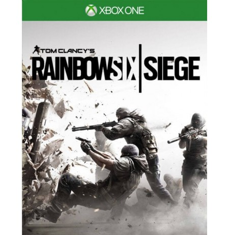 Tom Clancy's Rainbow Six Siege XBOX