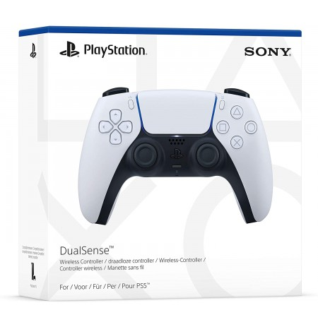 Sony PlayStation DualSense wireless controller  (PS5)