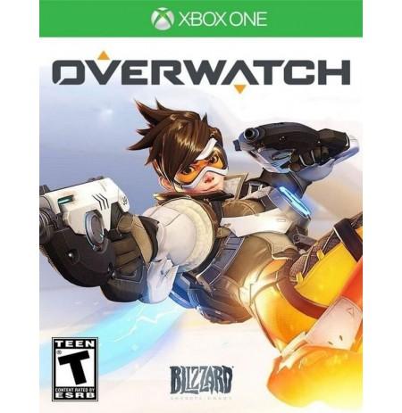 Overwatch: Origins Edition XBOX