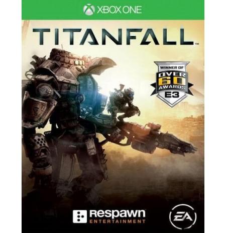 Titanfall XBOX