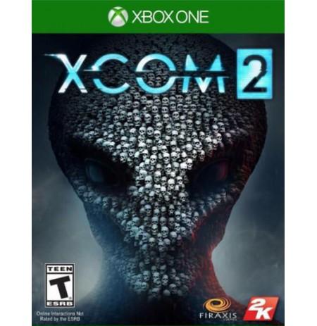 XCOM 2 XBOX