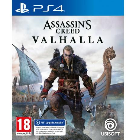 Assassin's Creed Valhalla Standard Edition (EN)