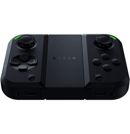 Razer Junglecat Dual-sided Gaming Controller | Android