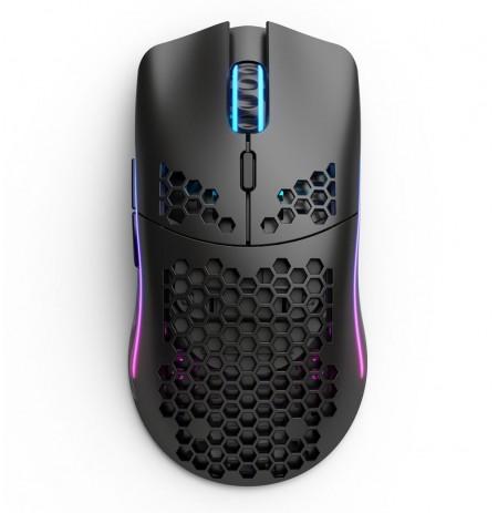 Glorious PC Gaming Race Model O belaidė pelė (matinė, juoda) | 19 000 DPI