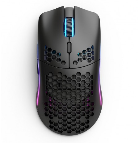 Glorious PC Gaming Race Model O Wireless - (matte, black) | 19 000 DPI