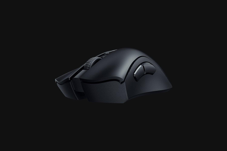 RAZER DeathAdder V2 Pro belaidinė žaidimų optinė pelė | 20000 DPI