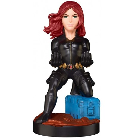 Black Widow (Gamerverse) Cable Guy stand