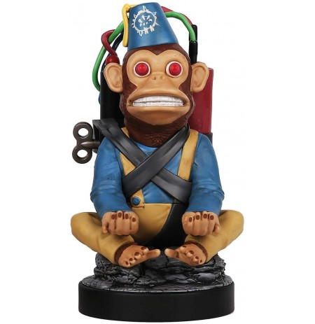 Monkey Bomb (Call Of Duty: Black Ops Cold War) Cable Guy stand