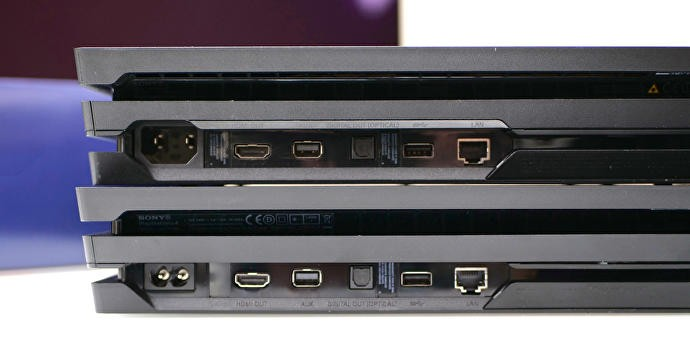 Žaidimų konsolė SONY PlayStation 4 (PS4) PRO 1TB (juoda) + The Last of Us Part II Bundle