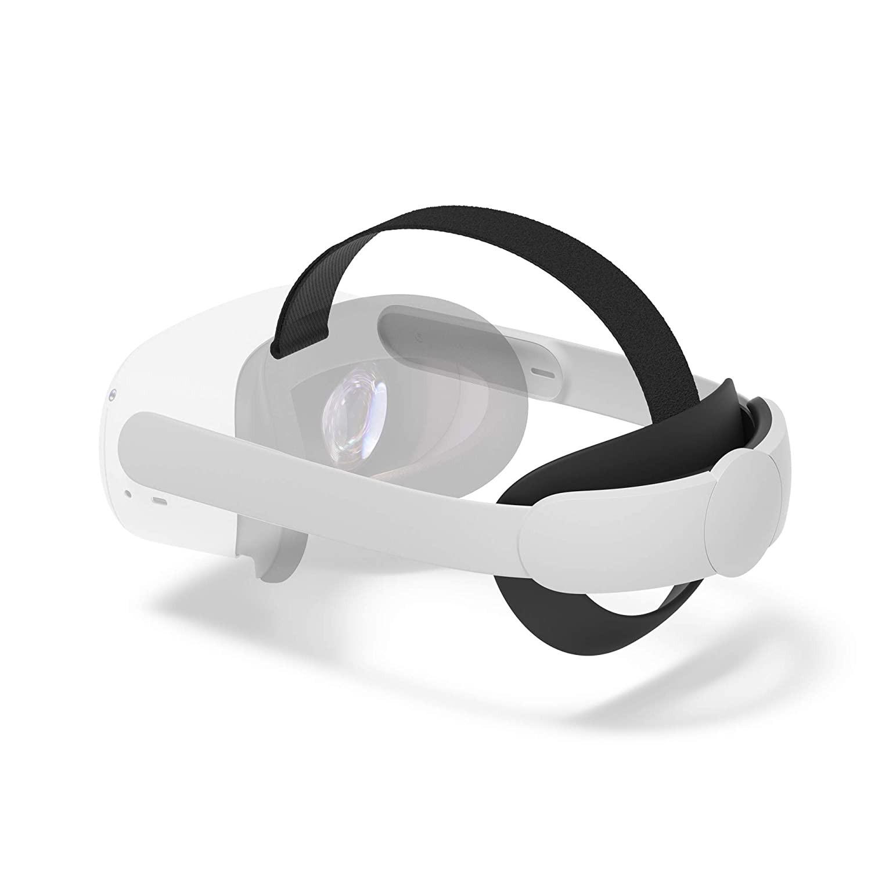 Oculus Quest 2 Elite Strap - fiksavimo diržas