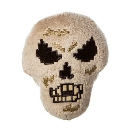 Plush toy Terraria Skeletron Plush Brown | 12-17cm