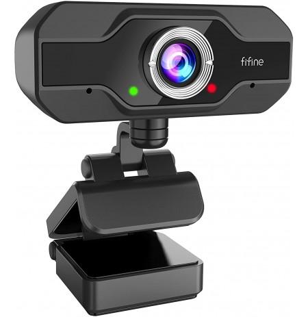 FIFINE K432 transliavimo kamera 1080p