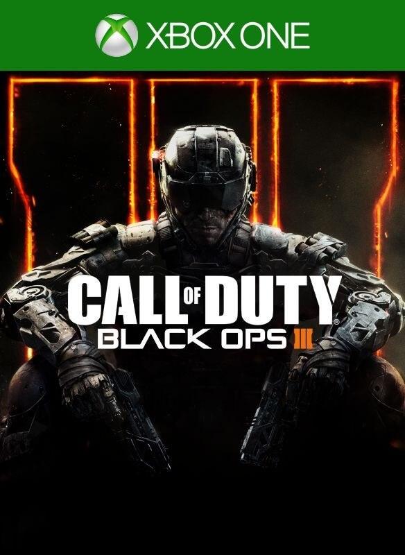 Call of Duty: Black Ops III XBOX