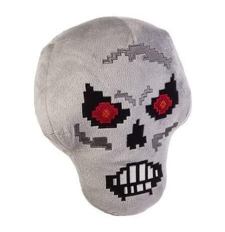 Pliušinis žaislas Terraria Skeletron Plush Grey| 12-17cm