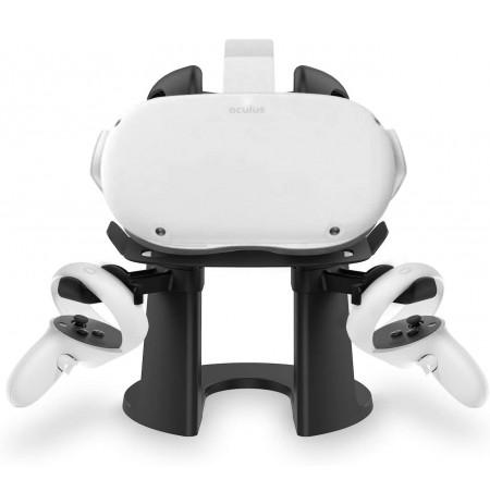 VR akinių stovas skirtas Oculus Rift S / Quest 2 / Quest